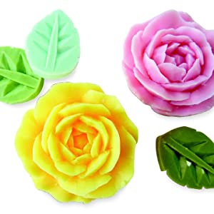 soap carving skill carving figures such as beautiful flowers cute animals pretty accessories