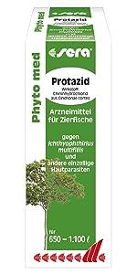 sera Phyto med Protazid