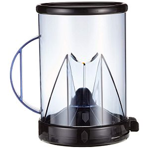 G S D Haushaltsgeräte DOSO Kaffeedosierer, Kunststoff