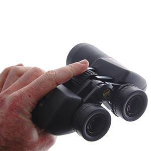 in hand binocular