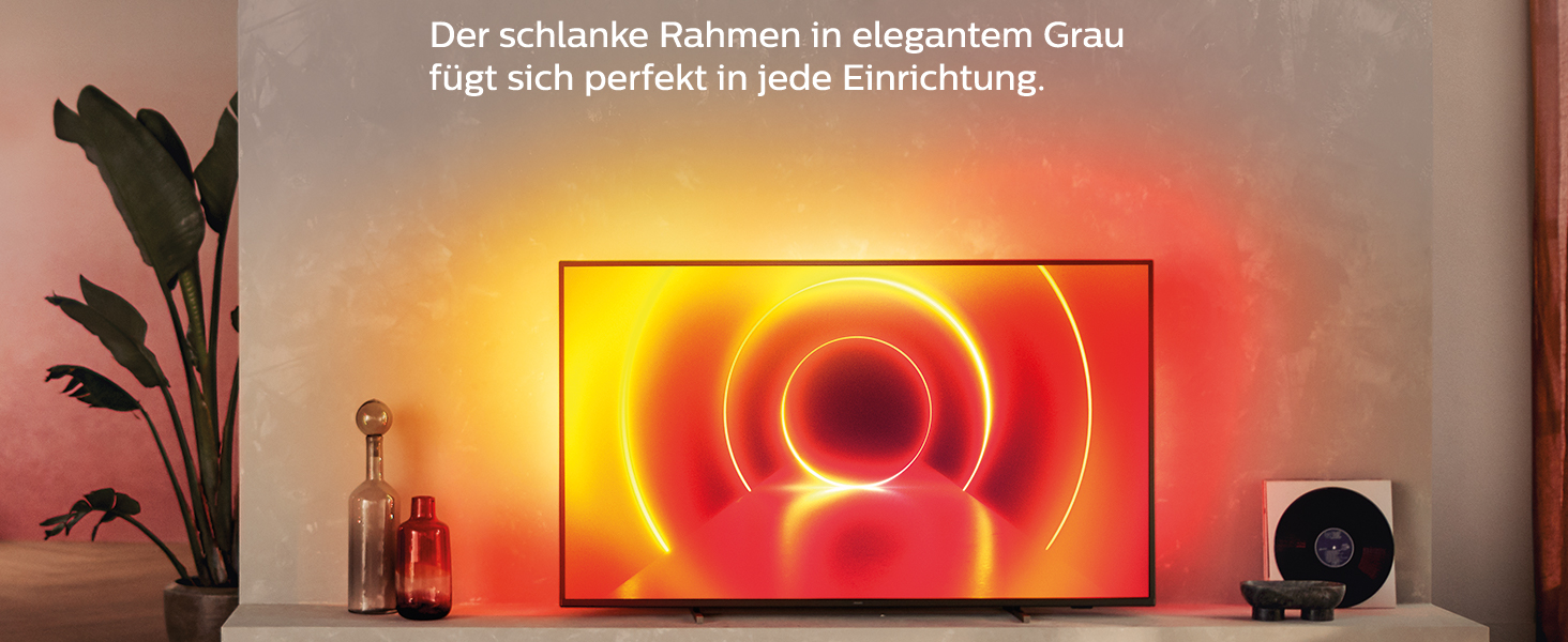 Zollgrößen Fernseher