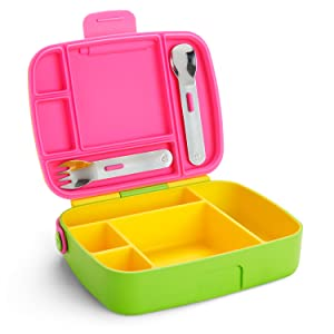 bento box lunchtime munchkin