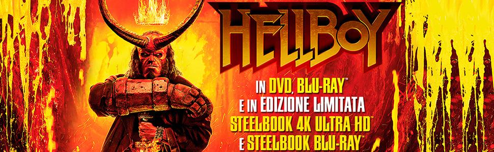 Hellboy_ compralo subito!