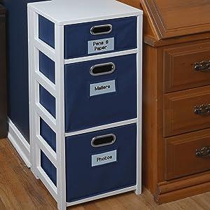 bookcase, flip flop, bookshelf, folding bookcase, cube storage, folding bins