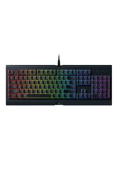 Razer Blackwidow Elite Tastatur Elektronik
