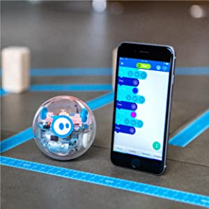 Sphero R001ROW, Robot electrónico droide BB-8 Star Wars (R001ROW ...