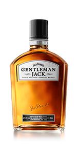 Jack Daniel's Gentleman Jack Tennessee Whiskey idee regalo per lui idee originali uomo drink alcol