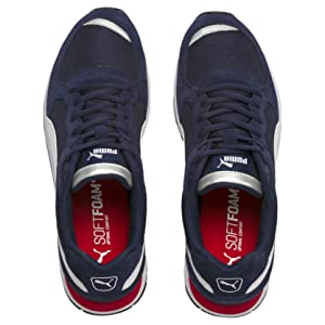 PUMA Vista, Sneaker Unisex – Adulto