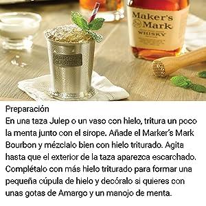 Markers Mark Kentucky Bourbon Whisky,, 700ml