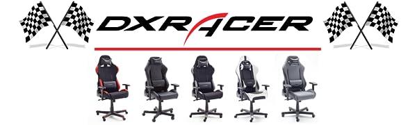 DX Racer