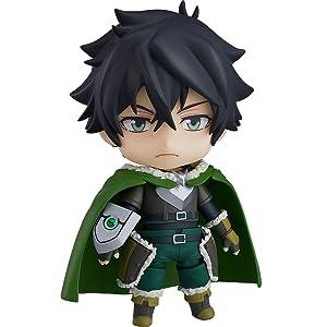 The Rising of The Shield Hero Raphtalia Nendoroid Action Figure