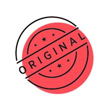 original licence