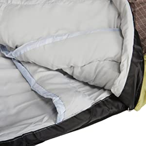Amazon.com : Suisse Sport Alpine Sleeping Bag : Three