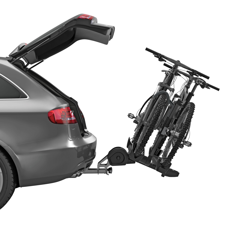 thule t2 pro xt 2 bike rack bike racks amazon canada. Black Bedroom Furniture Sets. Home Design Ideas