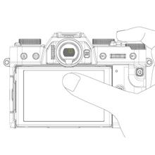 Capacitive Touchscreen Panel