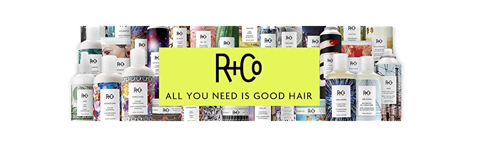All you need is good hair