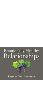 Emotionally Healthy Relationships, EHR Video Study, EHR Prime Video, EHS, EHR
