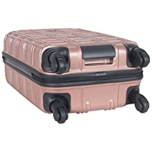 "Hardside, Suitcase, Lightweight, Luggage, Checked Suitcase, 28"" Luggage,Travel, sherman, Designer"