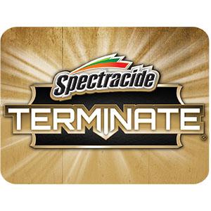 Spectracide Terminate
