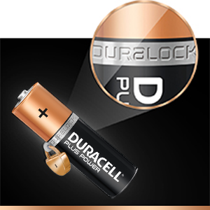 Duracell Piles C Duracell Plus Power