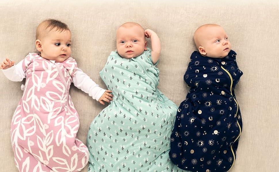 baby bag, baby sleep bag, grobag, baby swaddle, swaddle wrap, baby wrap