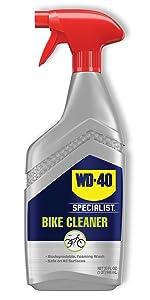 WD40 Bike Cleaner