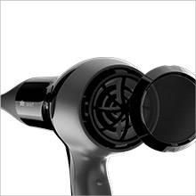 Braun Satin Hair 7 HD785 Asciugacapelli con Ioni Attivi, Phon con Sensore Termico Che Controlla il