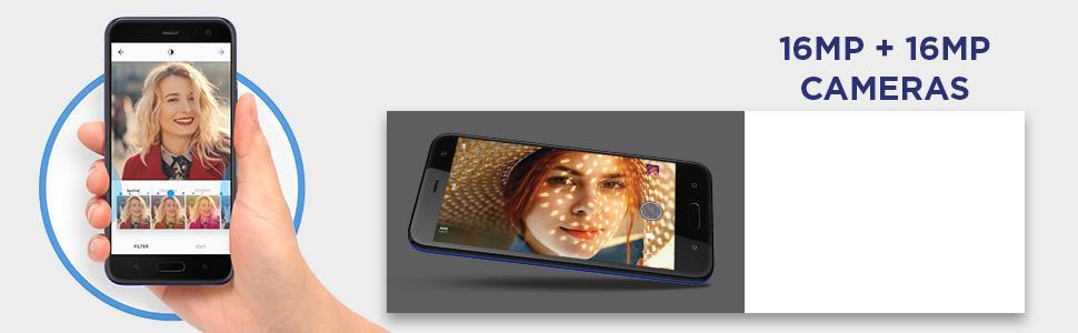 Best camera, best smartphone camera, 16MP
