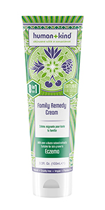 Human+Kind Family Remedy Cream