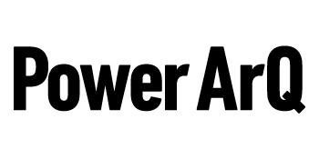 PowerArQ ロゴ