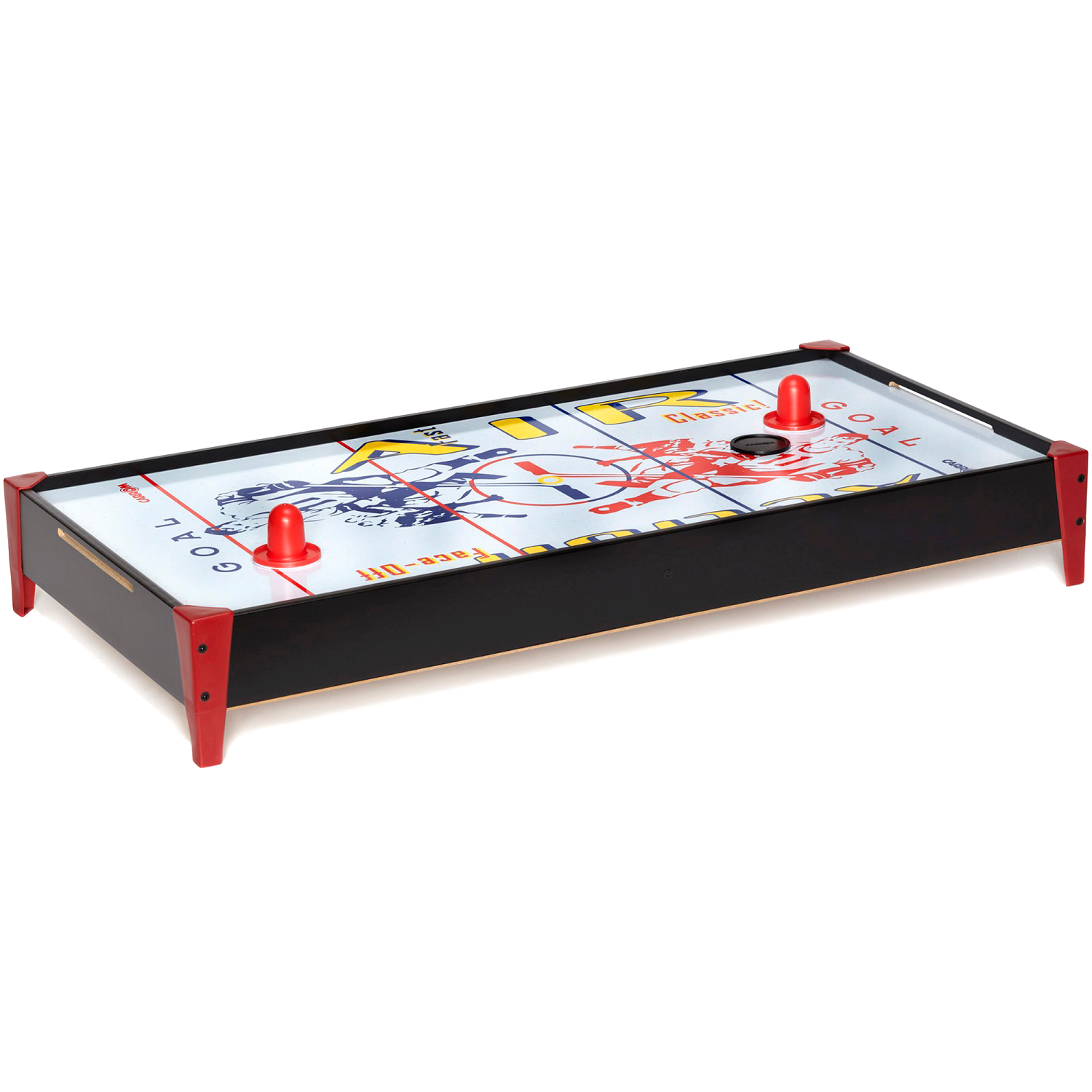 Face Off Table Top Hockey Blue