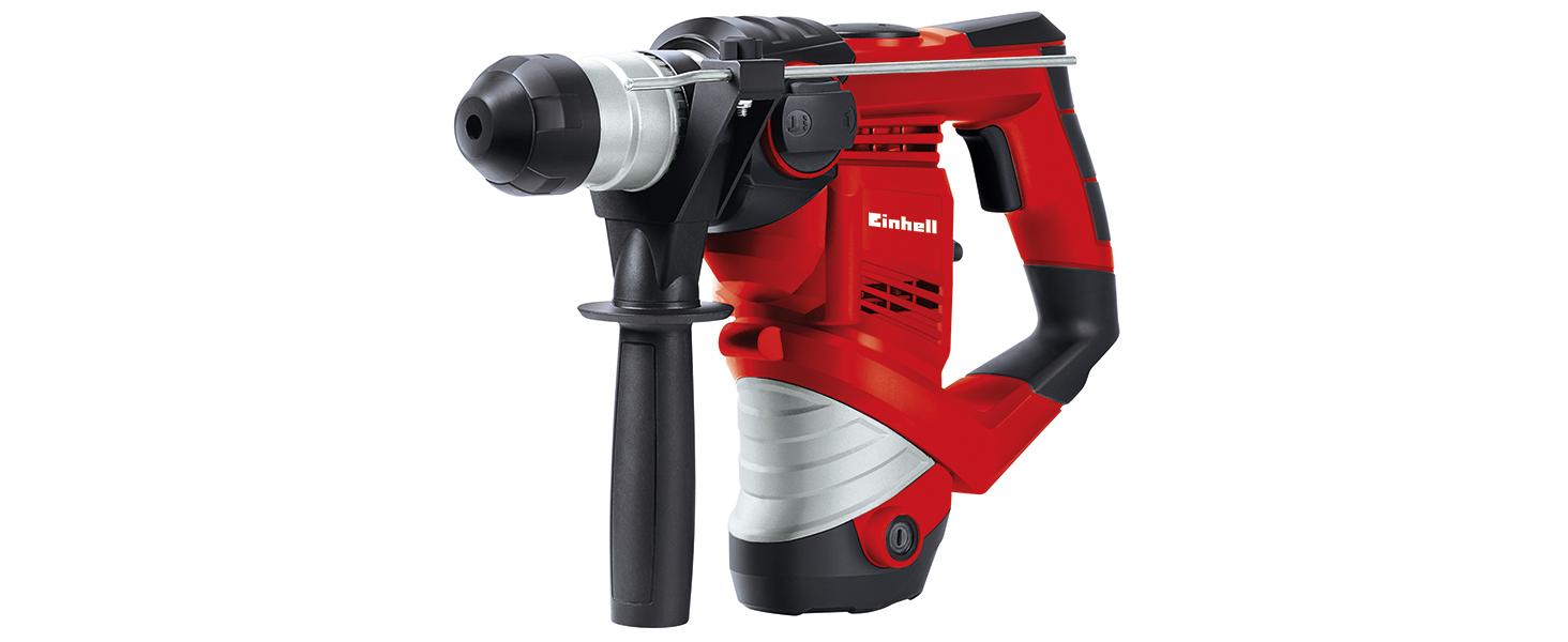 Einhell TC-RH 900 Bohrhammer Bohrmaschine Bohrer Schlagbohrmaschine B-Ware