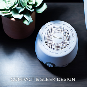 Multi Sound White Noise Machine To Help You Sleep Marpac Whish