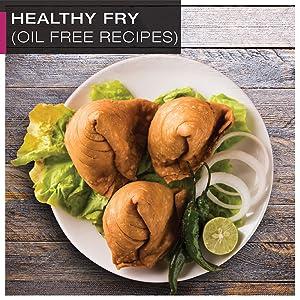 Healthy fry