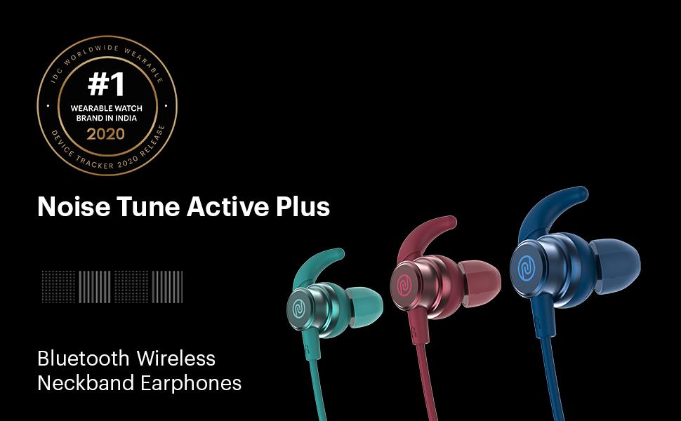 Tune Active Plus