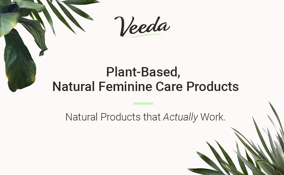 natural feminine care