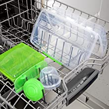 Sistema TO GO Dishwasher