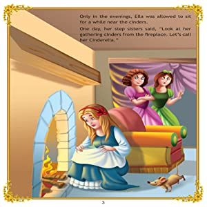 Story Book, Fairy Tales