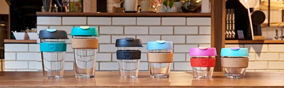 Keep Cup travel mug