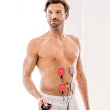 beurer em 59 tens ems elektrisk muskelstimulering fitness sport muskler regenerering strama