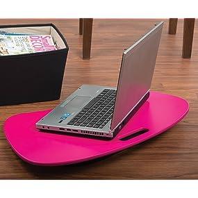 lap desk; dorm room; office; kids; student; desk
