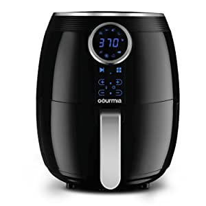 Product image of the Multi Mode Air Fryer from Gourmia.