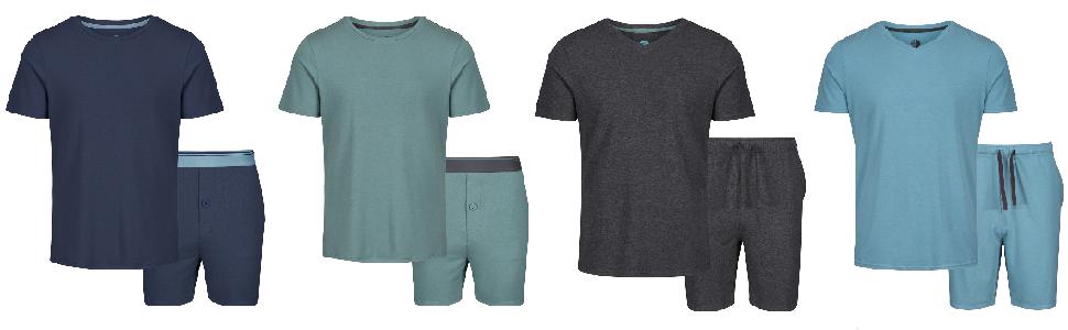 LSSET Pyjama Set