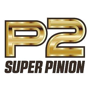 P2 Super Pinion