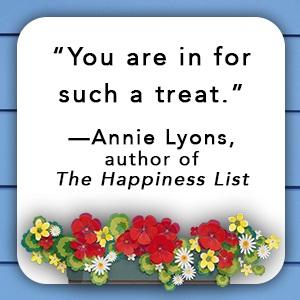 Agnes Lyons quote