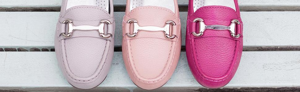 marc Joseph, New York, Loafer, Grand St, Women, Leather, Comfort