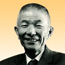 素野福次郎氏