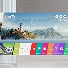 webos 3.5 smart tv