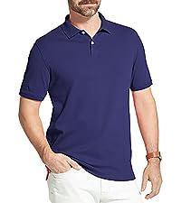 Short sleeve arrow shirt polo