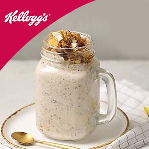recipe,muesli,museli,cereals,breakfast cereal